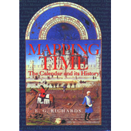 Mapping Time: The Calendar and its History (BOK)