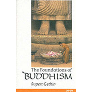 Foundations of Buddhism (BOK)