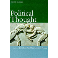 Political Thought (BOK)