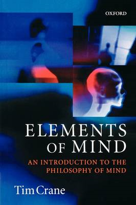 Elements of Mind (BOK)