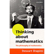 Thinking about Mathematics (BOK)