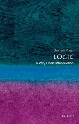 Logic: A Very Short Introduction (BOK)