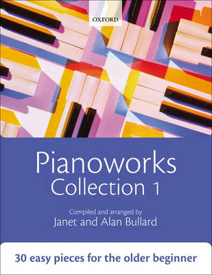 Pianoworks Collection 1 (BOK)