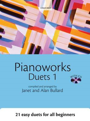 Pianoworks Duets 1 (BOK)