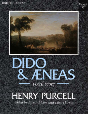 Dido and Aeneas (BOK)