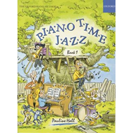 Piano Time Jazz Book 1 (BOK)