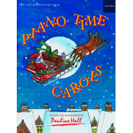 Piano Time Carols (BOK)