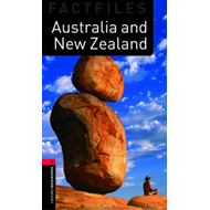 Australia and New Zealand: 1000 Headwords: Non-fiction: Factfiles (BOK)