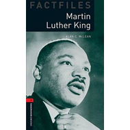 Martin Luther King: 1000 Headwords: Non-fiction: Factfiles (BOK)