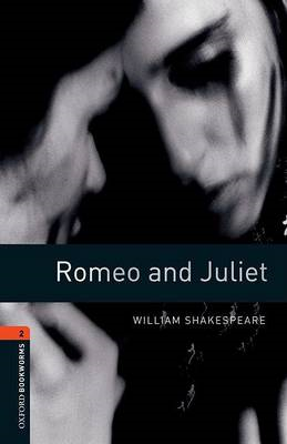 Romeo and Juliet: 700 Headwords: Playscripts (BOK)