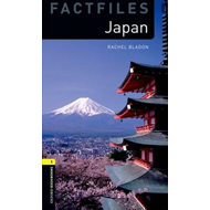 Oxford Bookworms Library Factfiles: Level 1: Japan (BOK)