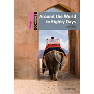 Dominoes: Starter: Around the World in Eighty Days (BOK)