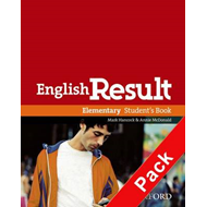 English Result Elementary: Teacher's Resource Pack with DVD and Photocopiable Materials Book: Genera (BOK)
