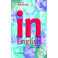 In English: Starter level: Student's Book (BOK)