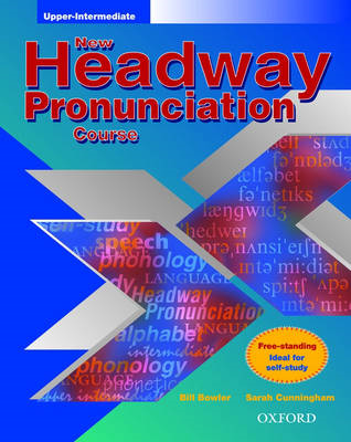 New Headway Pronunciation Course: Upper-intermediate level: Student's Practice Book (BOK)