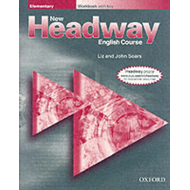 New Headway: Elementary: Workbook (without Key) (BOK)