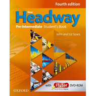 New Headway: Pre-Intermediate: Student's Book (BOK)