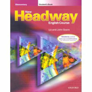 New Headway: Elementary: Student's Book (BOK)