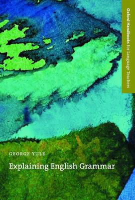 Explaining English Grammar (BOK)
