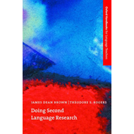 Doing Second Language Research (BOK)