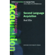 Second Language Acquisition (BOK)