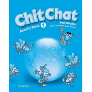 Chit Chat: Level 1: Activity Book (BOK)
