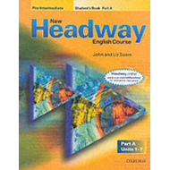 New Headway: Pre-intermediate level: Student's Book A (BOK)