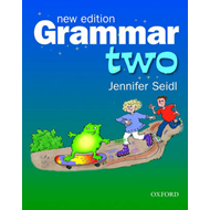 Grammar Two: Student's Book (BOK)