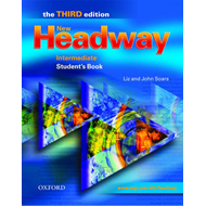 New Headway: Intermediate Third Edition: Student's Book (BOK)