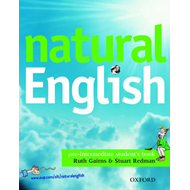 Natural English: Pre-intermediate level: Student's Book (with Listening Booklet) (BOK)