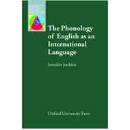 Phonology of English as an International Language (BOK)