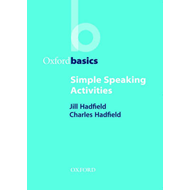 Simple Speaking Activities (BOK)