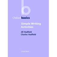 Simple Writing Activities (BOK)