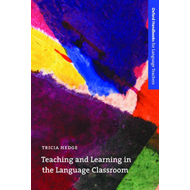 Teaching and Learning in the Language Classroom (BOK)