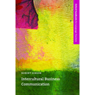 Intercultural Business Communication (BOK)