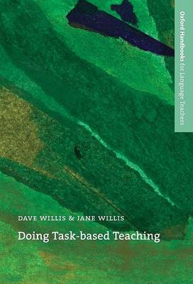 Doing Task-Based Teaching (BOK)