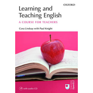 Learning and Teaching English: A Course for Teachers (BOK)