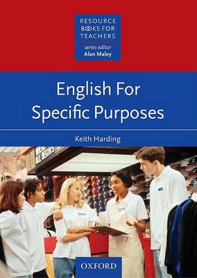 English for Specific Purposes (BOK)