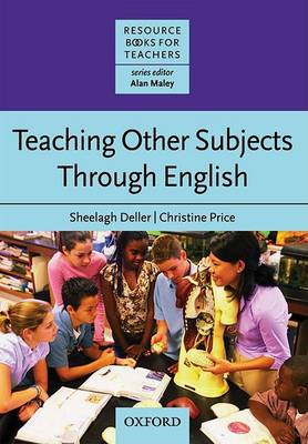 Teaching Other Subjects Through English (CLIL) (BOK)