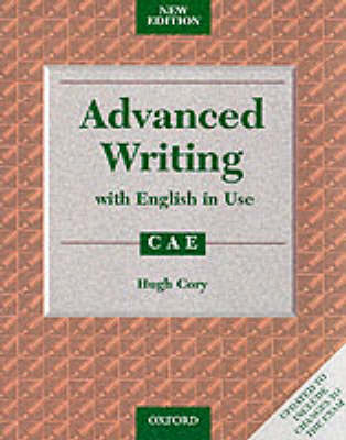 Advanced Masterclass CAE: Advanced Writing with English in Use: Student's Book (with Key) (BOK)