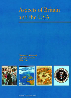 Aspects of Britain and the USA (BOK)