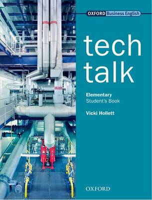 Tech Talk Elementary: Student's Book (BOK)