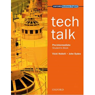 Tech Talk Pre-Intermediate: Student's Book (BOK)