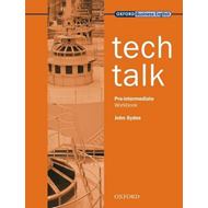 Tech Talk Pre-Intermediate: Workbook (BOK)