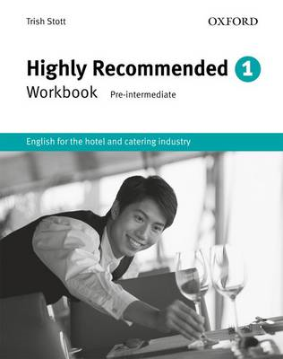 Highly Recommended: Workbook (BOK)