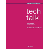 Tech Talk Intermediate: Teacher's Book (BOK)
