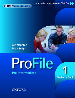 ProFile 1: Student's Pack (BOK)