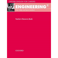 Oxford English for Careers: Engineering 1: Teacher's Resource Book (BOK)
