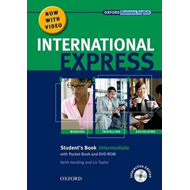 International Express: Intermediate: Student's Pack: (Studen (BOK)