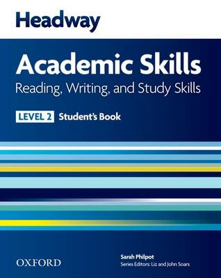 Headway Academic Skills: 2: Reading, Writing, and Study Skil (BOK)